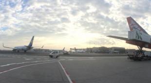 Ryanair tanzt Verkehrsminister Al-Wazir weiter auf der Nase herum