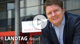 Podcast Landtag Aktuell, Marius Weiß MdL - 05/2016