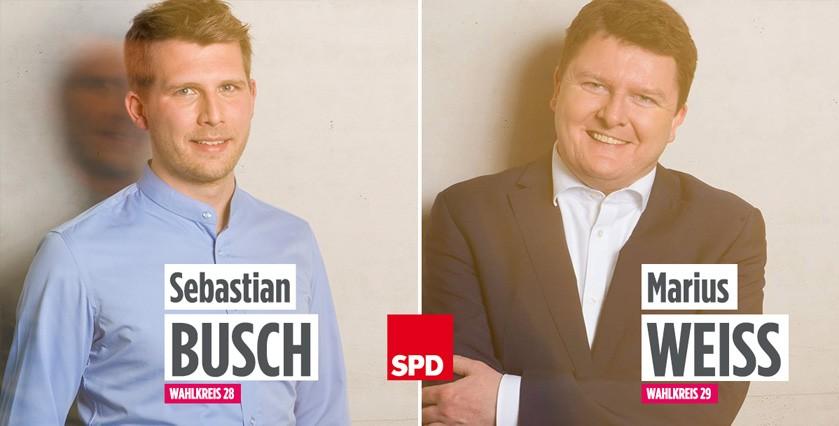SPD-Landesparteitag mit gutem Ergebnis für die SPD Rheingau-Taunus