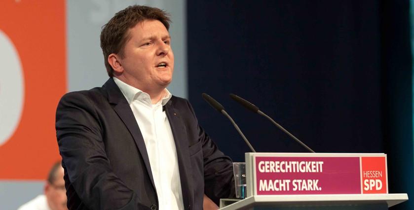 Krankenhaussituation im Rheingau-Taunus-Kreis wird Thema im Hessischen Landtag