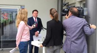 Klöckner-Kritik trifft auch hessischen Finanzminister
