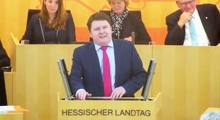 Flughafens Kassel-Calden: Parlament über Kosten getäuscht?