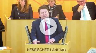 Marius Weiß: