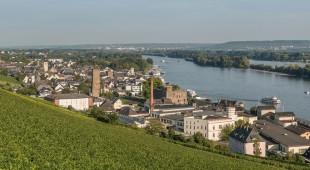 Hessische Landesregierung bewertet Rheinbrücke Bingen-Rüdesheim äußerst kritisch