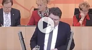 Marius Weiß: Minister Al-Wazir macht Politik für Partikularinteressen