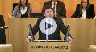 Marius Weiß: Gesetz zum Lastenausgleich mit Mängeln
