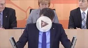 Marius Weiß zu den Lärmpausen am Frankfurter Flughafen