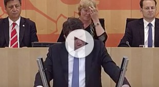 Marius Weiß: Marius Weiß: Klöckner-Kritik trifft auch hessischen Finanzminister