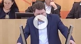 Marius Weiß: Steuern dort zahlen, wo die Gewinne erzielt werden