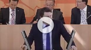 Marius Weiß zur aktuellen Debatte um das Schulgesetz im Hessischen Landtag