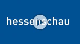 Marius Weiß zum Bahnlärm im Mittelrheintal im Hessischen Rundfunk