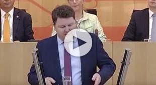 Marius Weiß: Rhein-Main braucht belastbares Lärmschutzkonzept statt PowerPoint-Karaoke